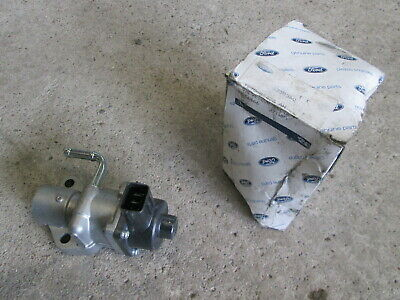 GENUINE NEW OLD STOCK FORD EGR VALVE EXHAUST GAS RECIRCULATION 1358360 1.8 2.0