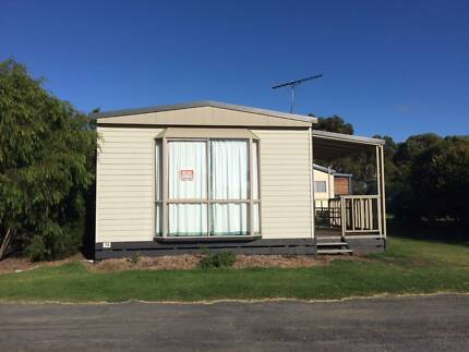 Three-Bedroom Holiday Cabin For Sale in Swan Bay, VIC. #79