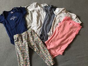 18 month girls clothing