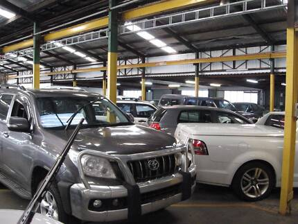 ABN HOLDERS FINANCE - TOYOTA HILUX UTES FROM $120 P/W Eagle Farm Brisbane North East Preview