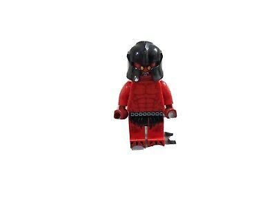 Lego Nexo Knights Minifigure Crust Smasher Nex026 B11 30374