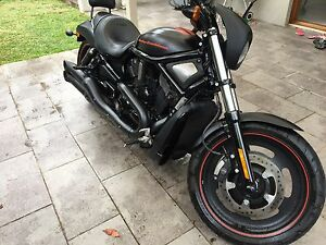 Harley Davidson night rod special 1250abs Nightrod Park Orchards Manningham Area Preview