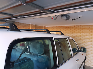 Toyota Genuine Roof Rack Perth Perth City Area Preview