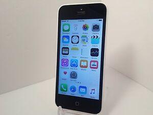 Apple iPhone 5c - 8GB - White (Verizon) Smartphone Clean ESN