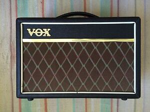 Vox Pathfinder 10 Electric Guitar Amp Lilli Pilli Sutherland Area Preview