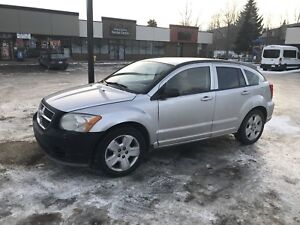 Dodge Caliber for sale run and drive good