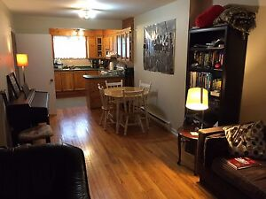 MUN/ Rooms for rent 123 Cumberland Crescent, St. John's