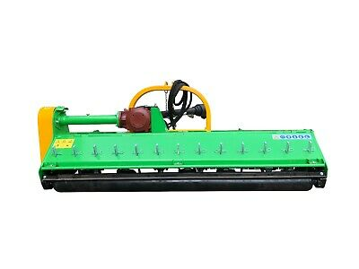78 Heavy Duty Flail Mowermulcher Fmm-78 From Victory Tractor Implements