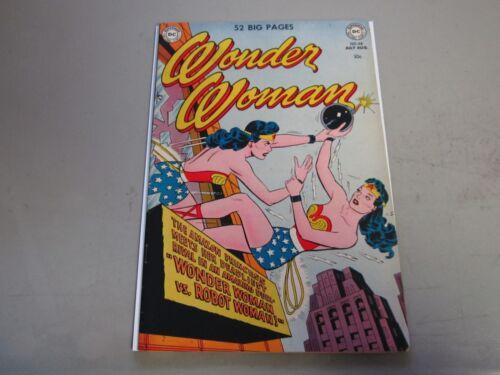 Wonder Woman #48 Comic Book 1951