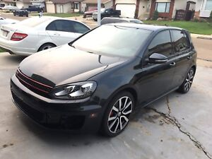 2012 Volkswagen GTI *Project*