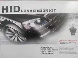 Hid conversion kits Green Valley Liverpool Area Preview