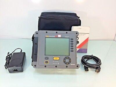 Tektronix Tfs3031 Tekranger Mini Optical Time-domain Reflectometer W Opt 06 11