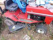 Mtd ride on mower Laidley Lockyer Valley Preview