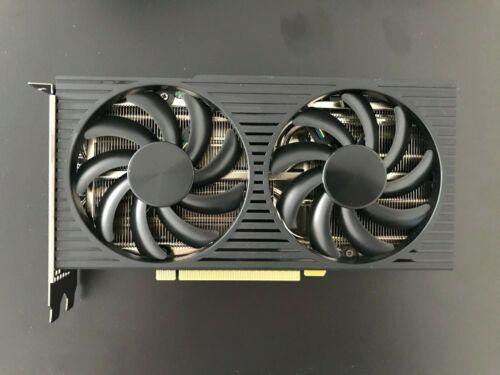 DELL OEM NVIDIA  RTX 3060 Ti (non-LHR) 8GB GDDR 6 Graphics Card