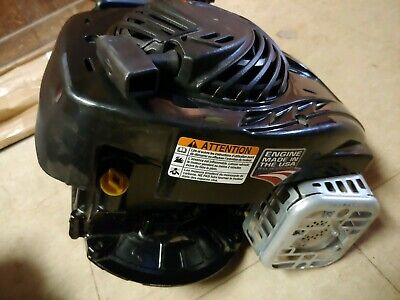 BRIGGS AND STRATTON MOWER ENGINE PUSH OR SELF PROPEL SNAPPER CRAFTSMAN HUSQVARNA