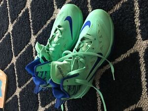 Nike Shoes US 9