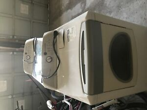 Whirlpool Cabrio Washer And Dryer   Buy New & Used Goods