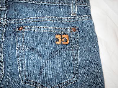 Joes Flat Front Jeans - Joes Jeans Dark Wash Size 26 Denim Otis Stretch Flat Front Straight Leg