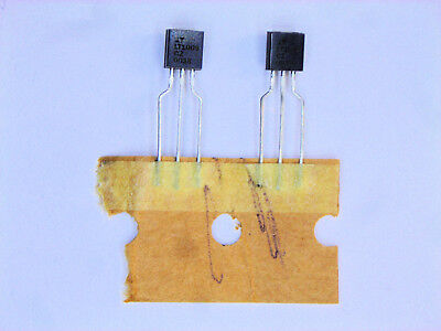 Lt1009cz Linear Technology Shunt Reference Diode 2 Pcs