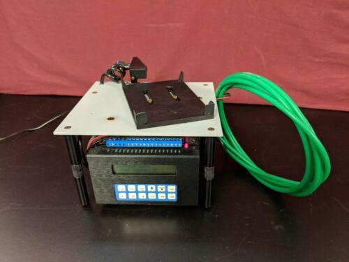 Saigon SBC-M12B Pneumatic Microplate Label Counter 00084477