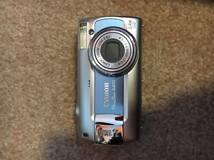 Canon PowerShot A470 camera for sale
