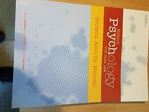 nelson psychology units 1 and 2 student activity manual answers