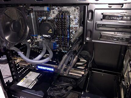 i7 1060 Gaming PC
