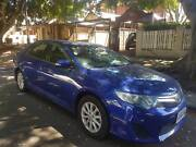 2013 Toyota Camry Sedan approved for uber ola for sale good cond Orelia Kwinana Area Preview