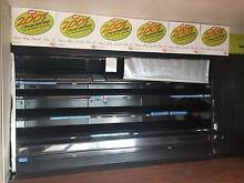 Display fridge multideck cabinets, freezer cabinets (retail) Canterbury Canterbury Area Preview