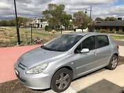 Peugeot 307 2004 Epping Whittlesea Area Preview