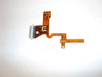 Motorola MT1000 Radio frequency switch flex rotary radio 0102708J28  nos