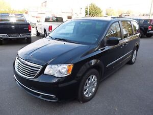 2016 Chrysler Town & Country TOURING STOW N GO MAGS GROS ECRAN