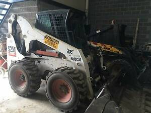 S250 BOBCAT Smeaton Grange Camden Area Preview