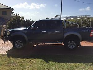 Ford ranger 2007 URGENT SALE Bunbury Bunbury Area Preview