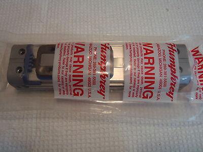 New Humphrey Horv-16x2 Rodless Cylinder
