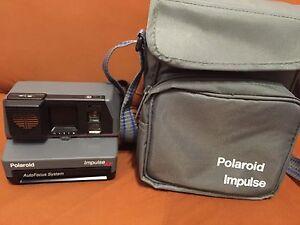 Camera Polaroid 600 Impulse