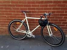 CHAPPELLI Single speed Bicycle (A+ Condition) Melbourne CBD Melbourne City Preview