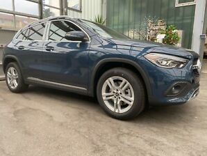 MERCEDES-BENZ GLA 250 4Matic Progressive Paket LED Liste -22%!