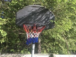 Basketball Net $75