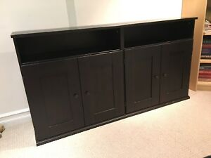 Ikea Credenza Lock : Ikea storage cabinets buy new & used goods near you! find
