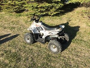 Wanted - broken Chinese atvs / cash today