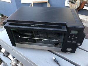 Krups Toaster Oven Used Kitchen Appliances