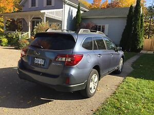 2015 Subaru Outback Kitchener / Waterloo Kitchener Area image 5