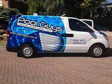 Pool Guys Adelaide...Complete Mobile Pool Care Angle Vale Playford Area Preview