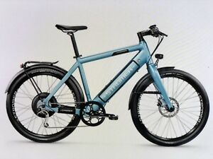 Stromer ST1 Limited Edition EBike