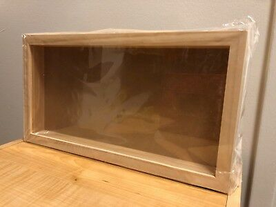 Shadow box Frame 8.5