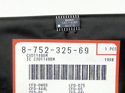 Cxd1140bm Original Sony 20p Smd Ic 1 Pc