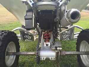 07 Honda trx 450 er7 Durack Palmerston Area Preview