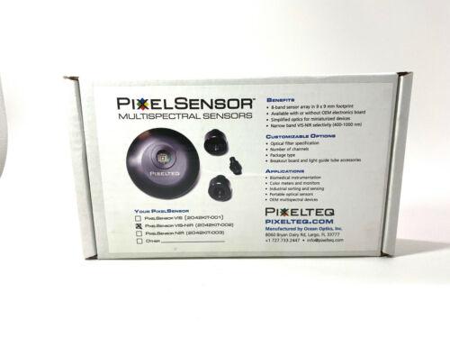 Ocean Optics PixelTeq Pixel Multispectral Pixel Sensor Spectrometer Detector