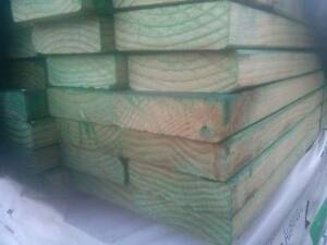 New 120x35 MGP10 Treated Pine $10 per length Northcote Darebin Area Preview
